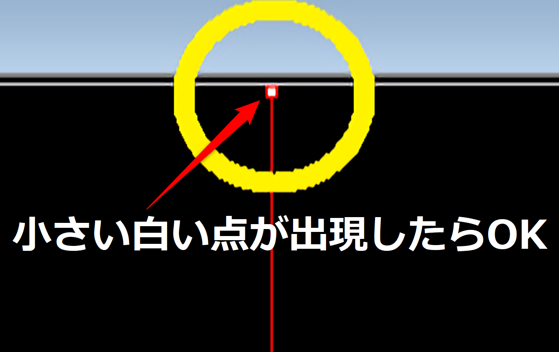 MT4ラインダブルクリック拡大図の説明画像です