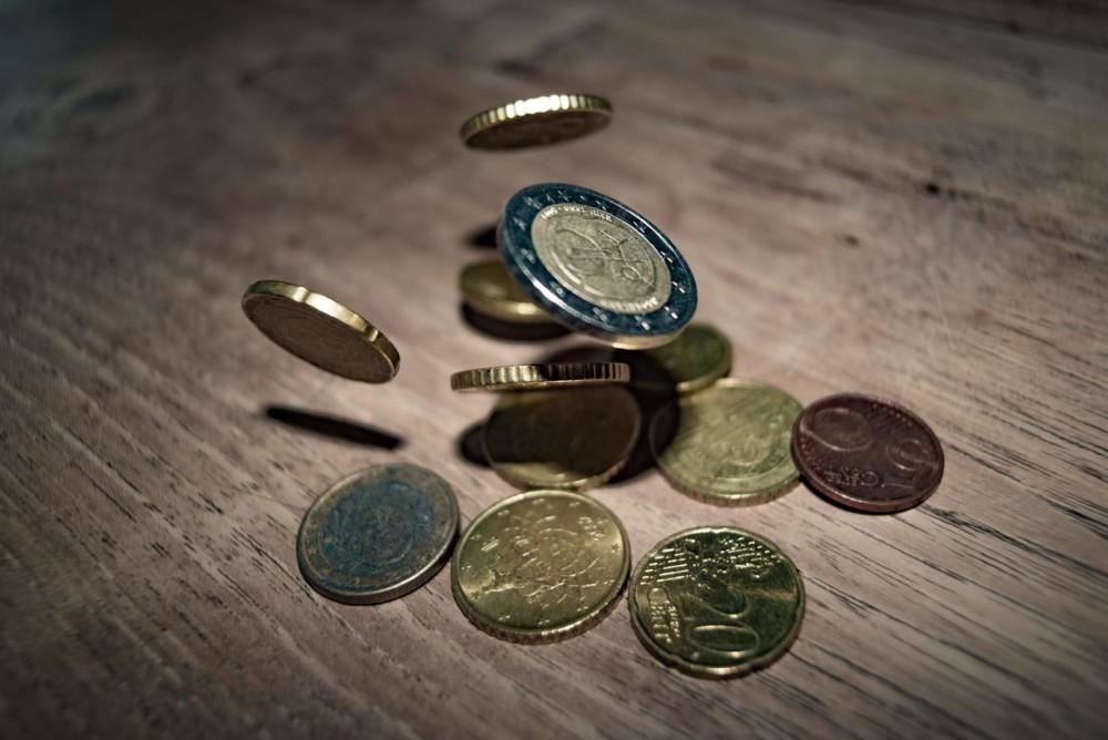 各国のコイン