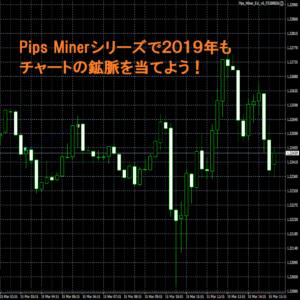 Pips minerチャート画像