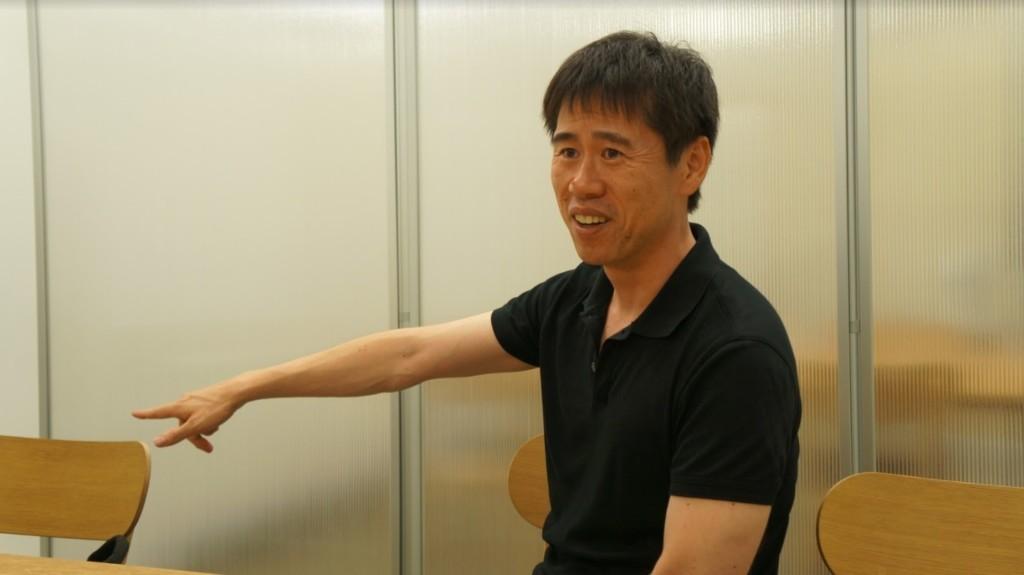 ココスタ佐々木氏その1