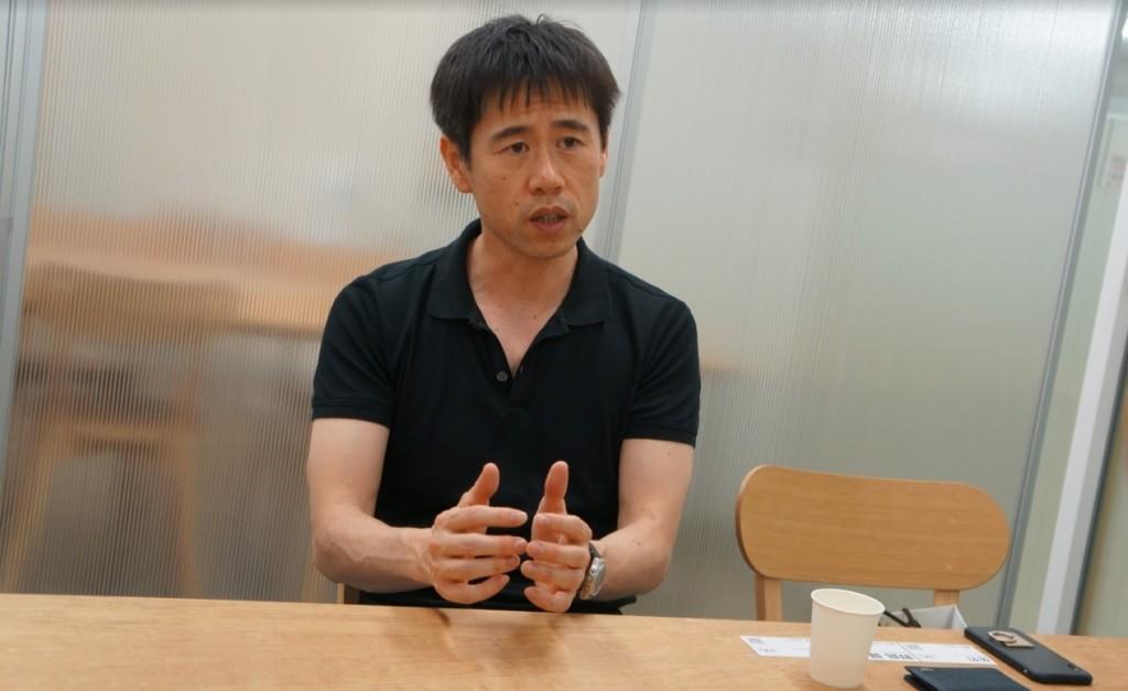 ココスタ佐々木氏その5