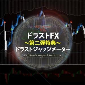 ドラゴン・ストラテジーFX (ドラストFX)購入特典の第二弾ドラストジャッジメーターリリース!