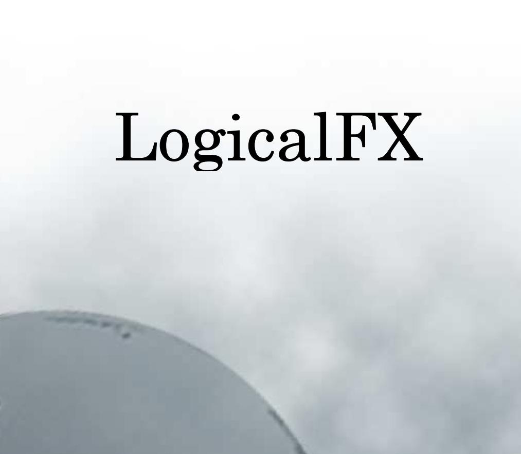 LogicalFX(ロジカルFX)を購入したのでレビューします