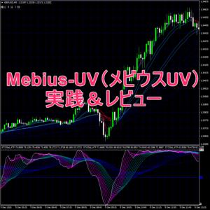 Mebius-UV(メビウスUV)の実践&レビュー
